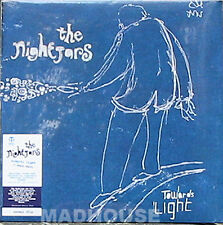 THE NIGHTJARS LP Towards Light DEBUT Mini Album 7 TRACK New!