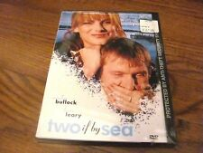 Two if by Sea:Sandra Bullock,Denis Leary (DVD, 2000)  Rare,OOP; New+I Ship Fast