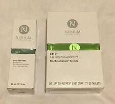 Nerium Age Defying Eye Serum & Nerium EHT, new - Factory-Sealed