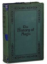 THE HISTORY OF MAGIC by ELIPHAS LEVI ~  First US Edition 1914 ~ Occult 1st Spell