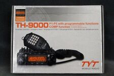 UHF 400-490MHz Mobile Car Transceiver TYT TH-9000D radio TH9000D Walkie Talkie