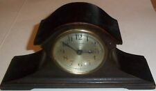 Vintage Seth Thomas 8 Day Wind-Up Table/Desk Clock
