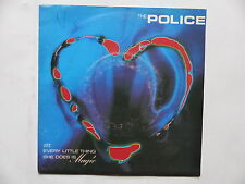 THE POLICE Every little thing she does is magic AMS 9170