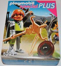 5293 Celta año 2012 playmobil,celtique,celtico,celtic,guerrero,especial,special