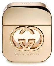 Gucci Guilty Perfume for Women edt 2.5 fl oz Brand New In Box