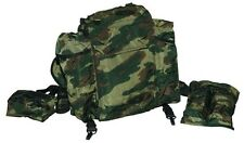 Russian Army RD54 Rucksack Backpack Paratrooper VDV Original Flora