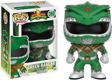 Power Rangers - Green Ranger Funko Pop! Television Toy