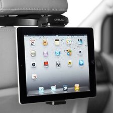 Obliq Premium HR One Touch Headrest Mount Universal Tablet Car Mount Holder 8~10