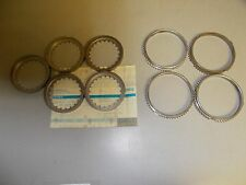 Sample Automotive Transmission Components for Test Purposes 515090 515100