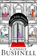 One Fifth Avenue, Bushnell, Candace, New Books