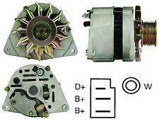 Brand New 55A  24V alternator with 8 Ribs for DAF 45.130 45.160 1991-1997