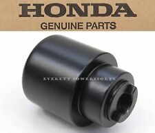Genuine Honda Handlebar Weight Many CBR VFR1200 Bar End Balancer (See Notes)Q134