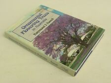 ORNAMENTAL FLOWERING TREES IN AUSTRALIA - R Rowell 1983