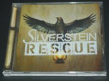 Rescue [Deluxe Edition] Silverstein CD