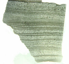 Tidal varves a record of Mesoproterozoic tides 1.4 billion yrs ago THIN SECTION