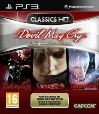 Devil May Cry HD Collection (PS3) [New Game]