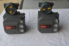Fisher Positioner DVC 6030, SIS 4-20 mA HART Relay A DVC6030