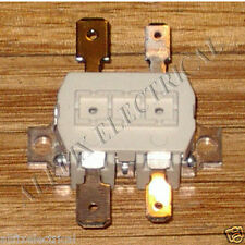 Hoover, Westinghouse Discomelt Dual Thermostat 65/206degC - Part # 0541300034