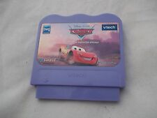 Vtech Vsmile Pre-school Console Game - Cars Rev it up in Radiator Springs
