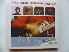 CD Album THE KINKS Kink kontroversy 275 628 5 deluxe edition S/S Neuf sous cello