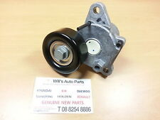 HYUNDAI I30  2007-2012 1.6L DIESEL GENUINE BRAND NEW  DRIVE BELT TENSIONER