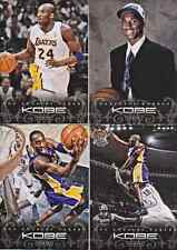 2012-2013 PANINI KOBE BRYANT ANTHOLOGY LOT PICK ANY 10