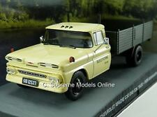 CHEVROLET APACHE C30 ONE TON TRUCK 1/43RD SCALE AMERICAN 60'S TYPE PKD Y0675J^*^
