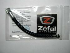 Zefal Tornade, Soliblock,  Bike Frame Pump NEW Schrader High Pressure hose