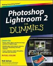 Photoshop Lightroom 2 For Dummies-ExLibrary