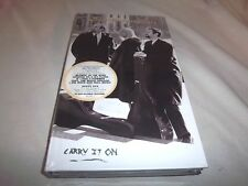 Carry It On [Bonus DVD] [Box by Peter, Paul and Mary NEW SEALED CD 2004, 4 Discs