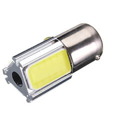 HID White BA15S 1156 P21W 36-chips COB LED Bulb For Car Backup Reverse Light 12V
