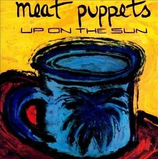 (CD) Meat Puppets - Up on the Sun [includes Bonus Tracks and Video]