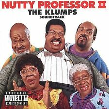 Various, Nutty Professor 2:Klumps-Soundtrack, New Soundtrack, Explicit Lyrics