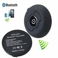 Bluetooth v4.0 Transmitter H-366T Audio TV Headphones Speakers 3.5mm Jack A2DP