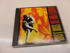 CD GUNS N 'ROSES-Use your illusione i