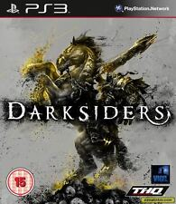 Darksiders Ps3 * En Excelente Estado *
