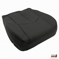 "2001 2002 Lexus RX300 Diver Side Bottom ""Synthetic Leather"" Seat cover Black"