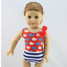 2015 fashion clothes dress for 18inch American girl doll party b208