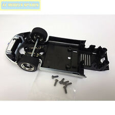 W10481 Scalextric Spare Underpan & Front Axle Ass for Ford GT40