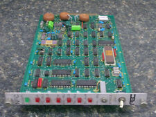 FEC INC. DE10005A  PC BOARD IS REPAIRED WITH A 30 DAY WARRANTY