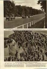 1952 First Royal Ascot Of The Reign Of Queen Elizabeth The Second