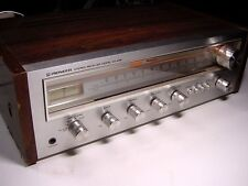 Vintage Pioneer Stereo Receiver Model SX-450 70 Watt Works