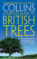 British Trees: A Photographic Guide to Every Common Species by Paul Sterry (Pape