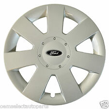 "NEW OEM 2006-2009 Ford Fusion Wheel Cover Hub Cap - Fits 16"" Steel Wheels"