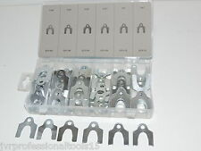 144PC AUTO BODY & ALIGNMENT SHIMS ASSORTMENT