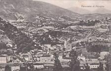 A6410) PANORAMA DI PORRETTA (BOLOGNA). SOCIETA' TERMALE ITALIANA.