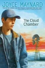 The Cloud Chamber (Anne Schwartz Books)-ExLibrary