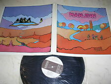 MAHJUN Same *RARE ORIGINAL FRENCH FOLK-PSYCHEDELIC FOC LP*SARAVAH LABEL*NM*