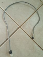 Berkel meat slicer upper panel wiring harness cable cord