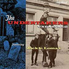 Jackie Lomax & The Undertakers - Unearthed (CDWIKD 163)